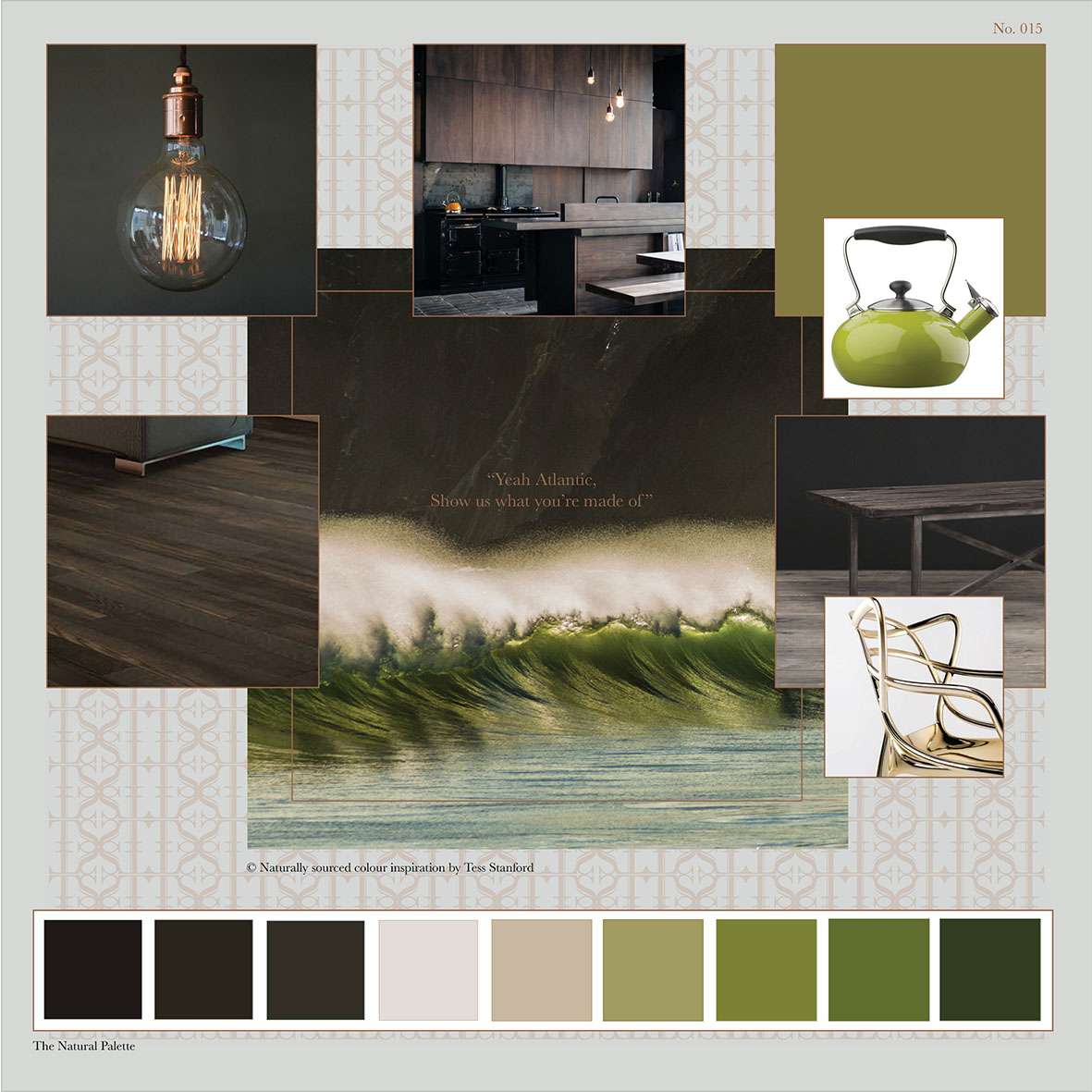Tess Stanford Interior Design Colour Inspiration Blog No 015