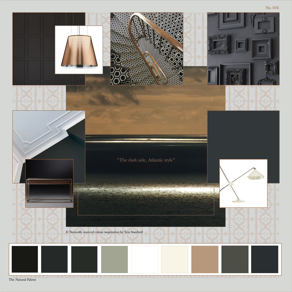 Tess Stanford Interior Design Colour Inspiration Blog No 016