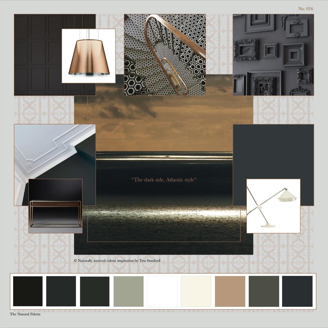 Tess Stanford Interior Design Colour Inspiration Blog No 016