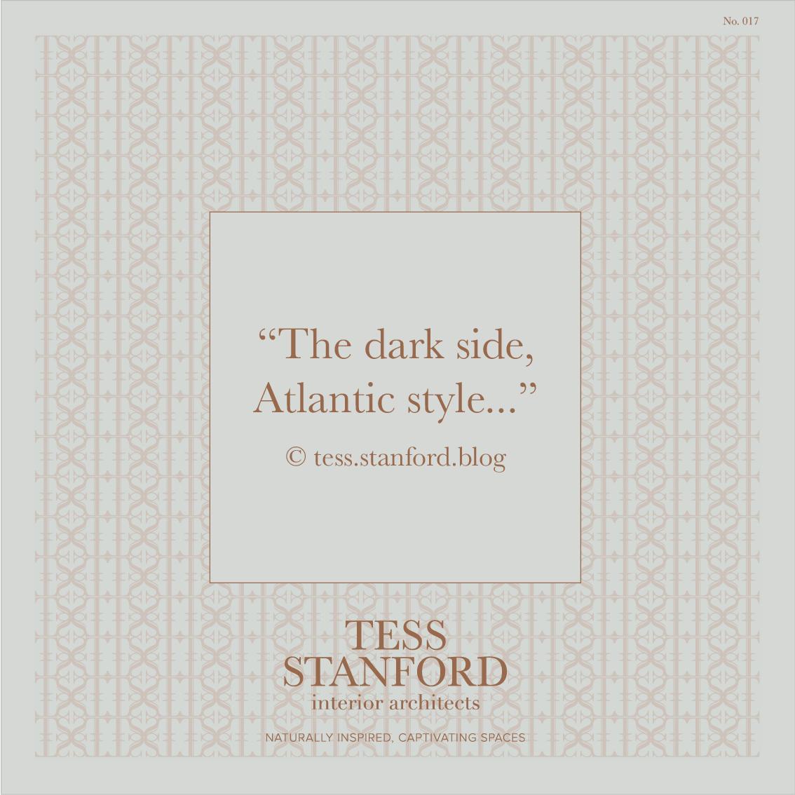 Tess Stanford Interior Design Colour Inspiration Blog No 017